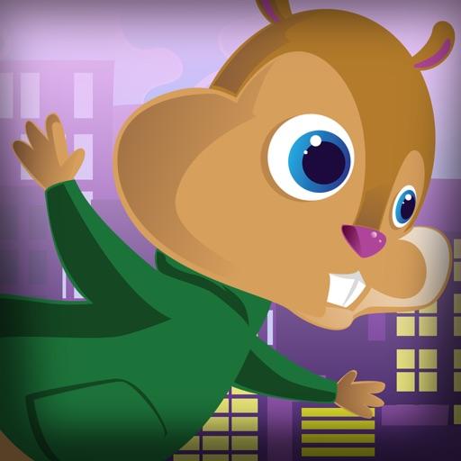 Hula Hoop - Alvin And The Chipmunks Version iOS App