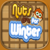 Nuts For Winter Adventure App