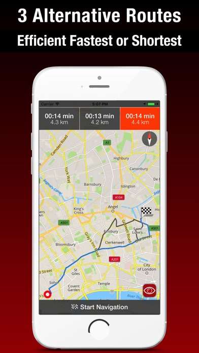 Pikine Guediawaye Tourist Guide Offline Map On The App Store - Pikine map