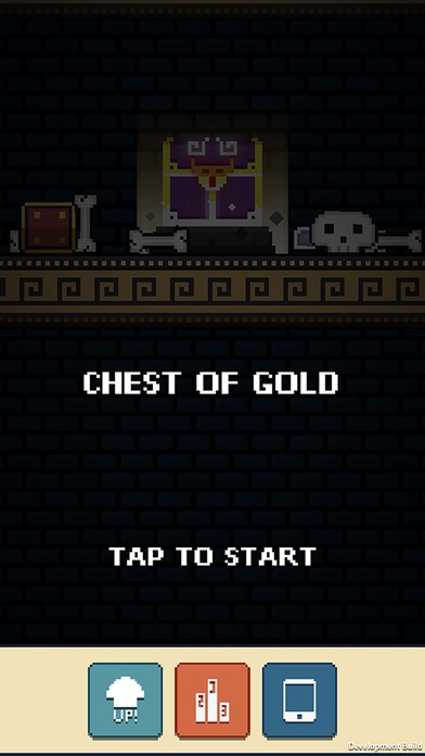 Chest of Gold Screenshot