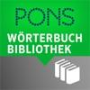 PONS Wörterbuch Bibliothek – Offline-Übersetzer