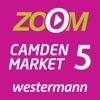 Camden Market Zoom 5