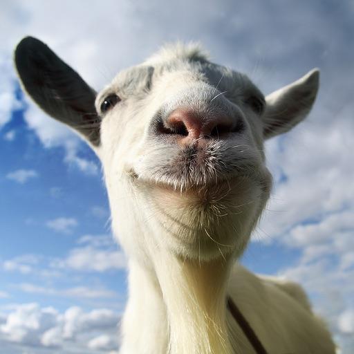 模拟山羊:Goat Simulator