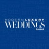 Modern Luxury Weddings Dallas