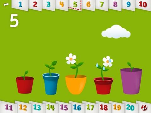 TallyTots Counting Screenshot