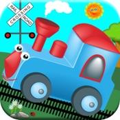 Train Games For Kids Dinosaur Zoo Toddler Trains hacken