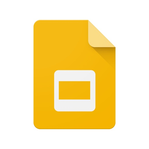 Google幻灯片