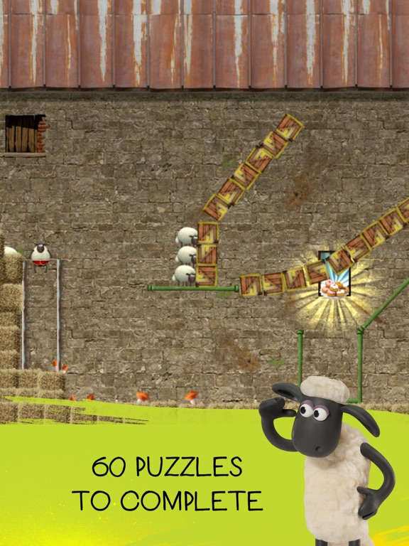 Shaun the Sheep - Sheep Stack Screenshots