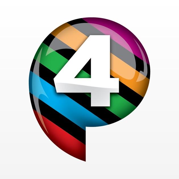 P4 Radio on the App St...