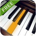Piano Melody Free - Learn Songs and Play by Ear icon