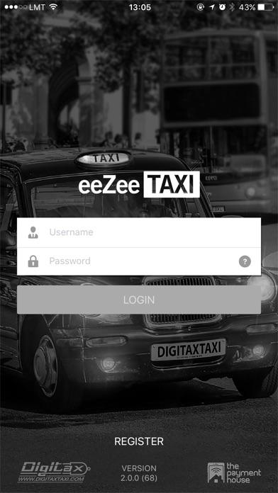 download eeZee TAXI appstore review