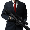 SQUARE ENIX INC - Hitman Sniper  artwork
