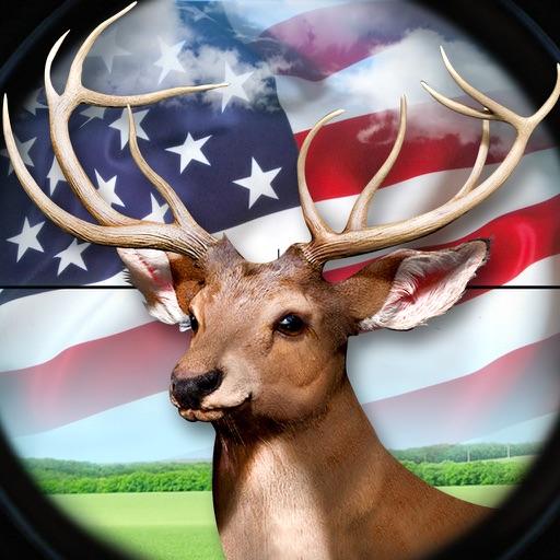 American Hunter Hunting Deer Simulator Games iOS App
