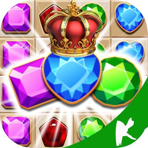 Thief Jewels: Pirate Jewel Kingdom iOS App