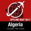 阿尔及利亚 旅遊指南+離線地圖