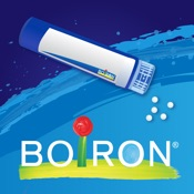 Boiron Medicine Finder Mobile App Icon