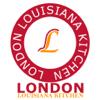London Louisiana Kitchen