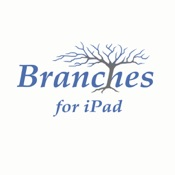 Branches for iPad