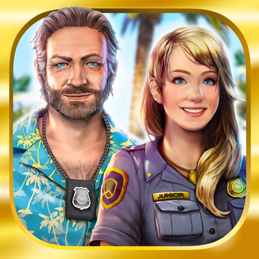 Criminal Case: Pacific Bay app for ipad