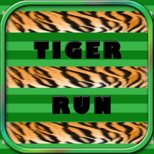 Extreme Tiger Run - Catching Rabbits Simulator App Ranking & Review