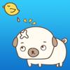 Cutie Tiny Pug Sticker Wiki