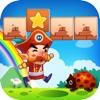Super Adventure - Platform Game platform