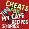 Cheats Tips For My Cafe Recipes And Stories