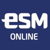 ESM-Online Ipad