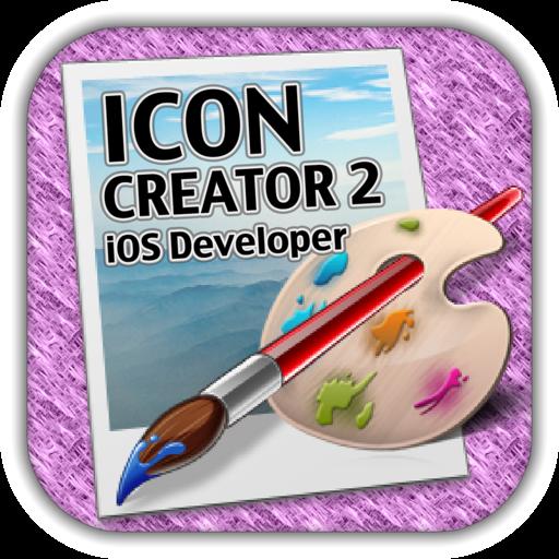 Icon Creator 2 (iOS Developer)
