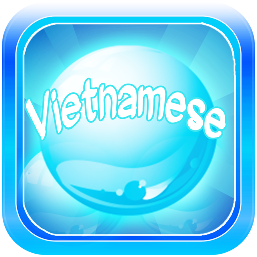 Вьетнамский Bubble Bath: Вьетнамский Язык