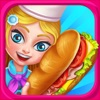 Sandwich Cafe Game – Cook delicious sandwiches!