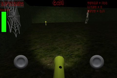 Maze Of Fright screenshot 2
