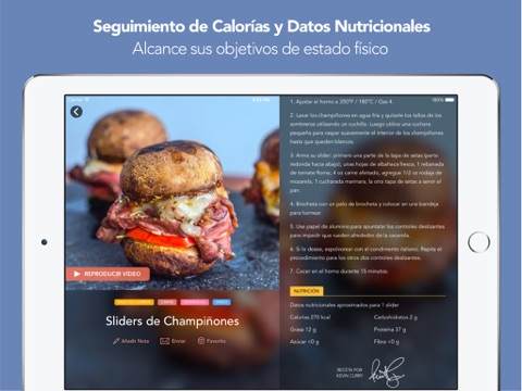 Fit Men Cook - Healthy Recipes screenshot 4