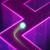 Bouncing ZigZag - Endless Arcade Maze