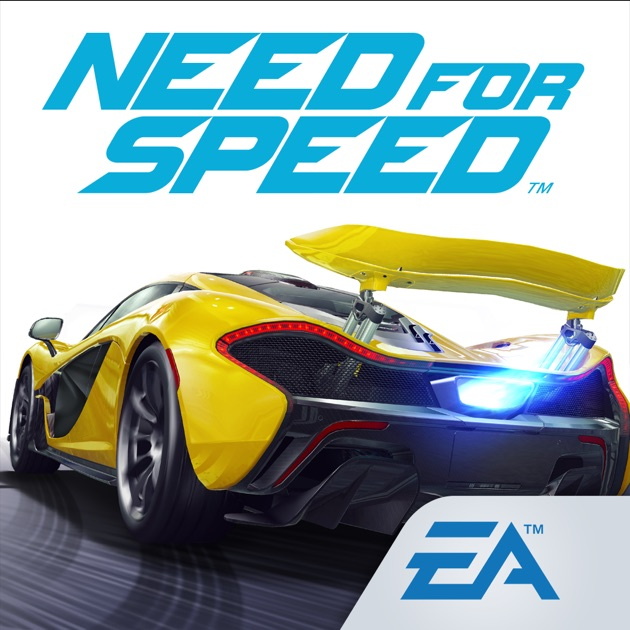 need for speed no limits on the app store. Black Bedroom Furniture Sets. Home Design Ideas