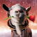Goat Simulator Waste of Space App Icon Artwork