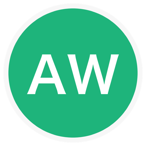 AWget - Widget for AWeber