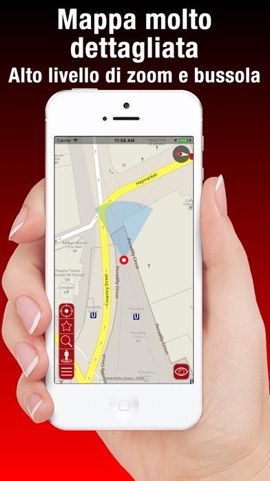 Screenshot of Hangzhou Guida Turistica + Mappa Offline2