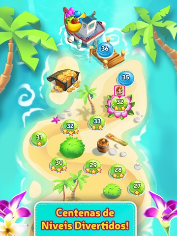 Tropical Twist screenshot 4