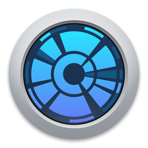 DaisyDisk 磁盘空间观察 for Mac