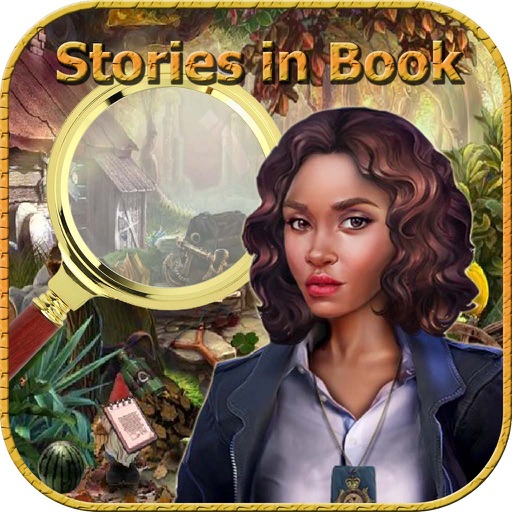 Stories In Book iOS App