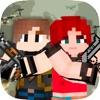 Skins for Resident Evil for Minecraft PE