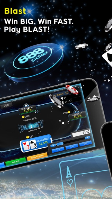 Texas holdem for money on iphone