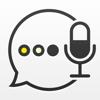 Traductor de voz y diccionario sin internet.