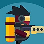 Metal Soldier [iOS]