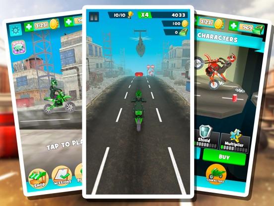 Скачать игру MX Байк Гонки на мотоциклах свободно
