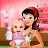 Baby Birth Care : juegos niñas & juegos niños