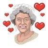 British Royal Family Emoji