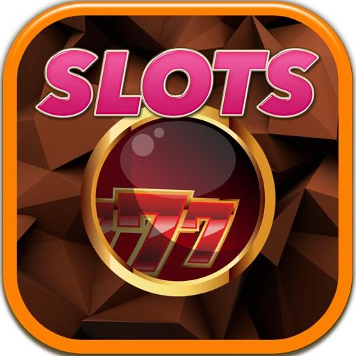 Slots Lost Lucky Adventure - Big Vegas Casino Game iOS App