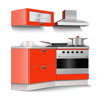 3D Kitchen Designer for IKEA: iCanDesign Planner